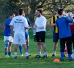 Beim Training 20-4-2012